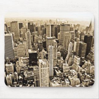 Beautiful New York City Mouse Pad
