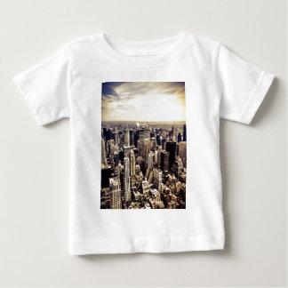 Beautiful New York City Skyscrapers Skyline Tshirts