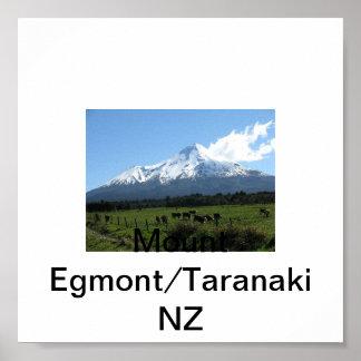 Beautiful New Zealand Poster