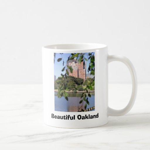 Beautiful Oakland Mug Zazzle