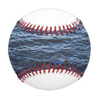 Beautiful Ocean Baseball