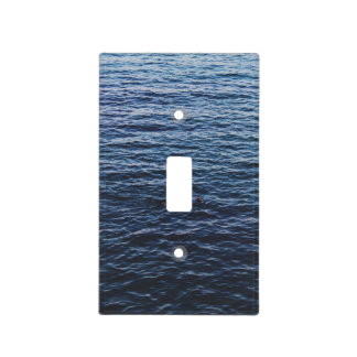 Beautiful Ocean Light Switch Cover