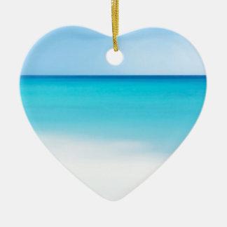 Beautiful Ocean Ornament