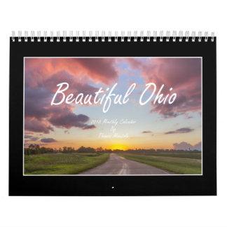 Beautiful Ohio 2018 Calendar By Thomas Minutolo
