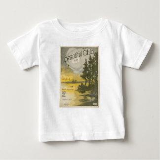 Beautiful Ohio T Shirt
