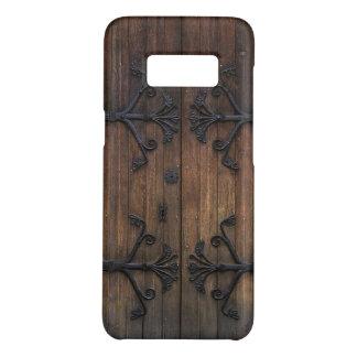 Beautiful Old Wooden Door Case-Mate Samsung Galaxy S8 Case