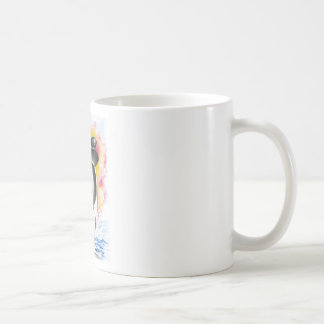Beautiful Orca Whale Breaching Coffee Mug