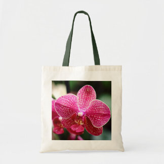 Beautiful Orchid Bag