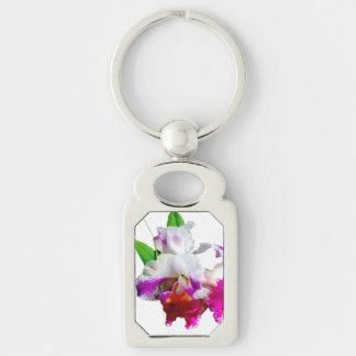 BEAUTIFUL ORCHID BLOSSOM GIFT Keychain