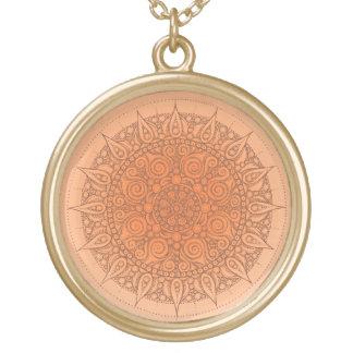 Beautiful Oriental Necklace