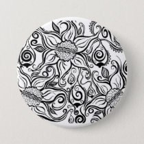 Beautiful original design button