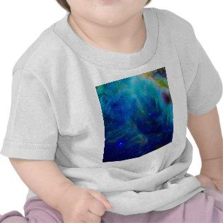 Beautiful Orion Nebula Tshirts