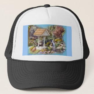 Beautiful Outdoor Scene Trucker Hat