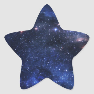 Beautiful Outer Space Stickers