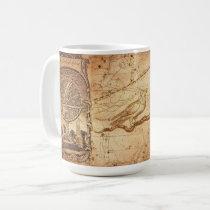 Beautiful Owl Mug