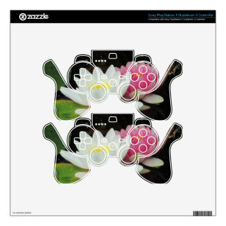 BEAUTIFUL PAIR by SHARON SHARPE PS3 Controller Skin