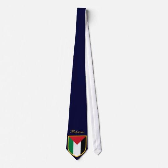 Beautiful Palestine Flag Tie