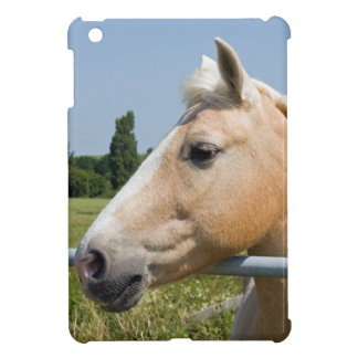 Beautiful Palomino Horse Cover For The iPad Mini