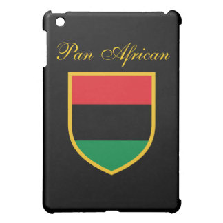 Beautiful Pan African Flag Case For The iPad Mini