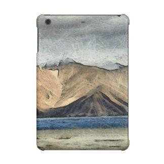Beautiful Pangong Tso lake in Himalayas.jpg iPad Mini Retina Cases