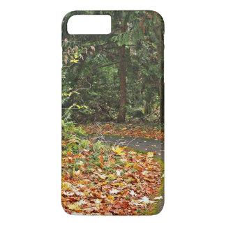 Beautiful Pathway Road iPhone 7 Plus Case