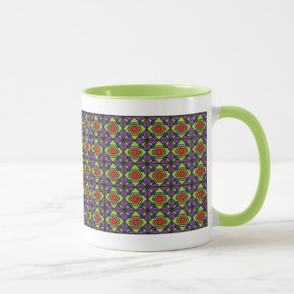 Beautiful Pattern Design for Mugs. Mug