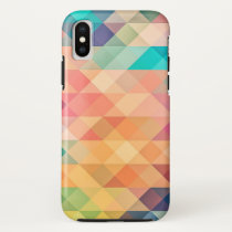 beautiful pattern fashion style rich looks colours iPhone x case