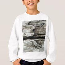 beautiful pattern wood fashion style rich looks sweatshirt