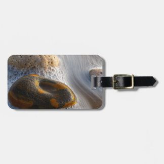Beautiful Pebbles Tag For Luggage