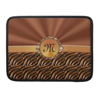 Beautiful Personalized & Monogrammed MacBook Case