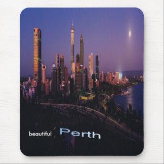 Beautiful Perth, Australia, mousepad. Mouse Pad