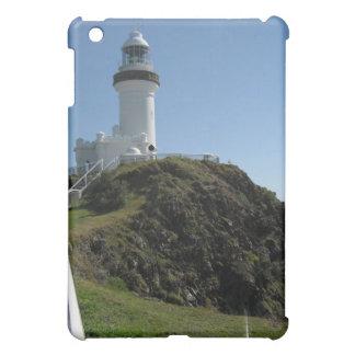 Beautiful Photo of Lighthouse iPad Case