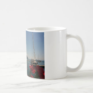 Beautiful Photograph of the Amalfi Coast, Italy Coffee Mug