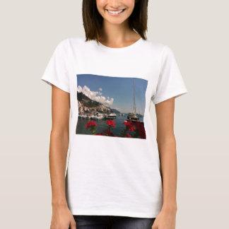Beautiful Photograph of the Amalfi Coast, Italy T-Shirt