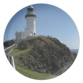 Beautiful Photos of Lighthouse Plate