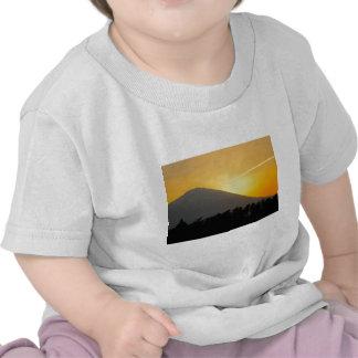 Beautiful Picture of Mt. Fuji in Japan Tee Shirt