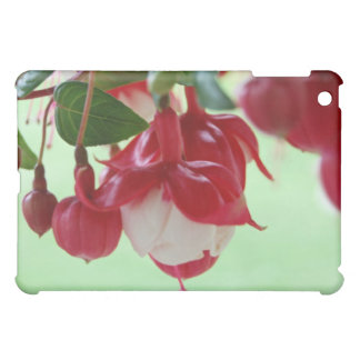 Beautiful Pink Flower Case For The iPad Mini