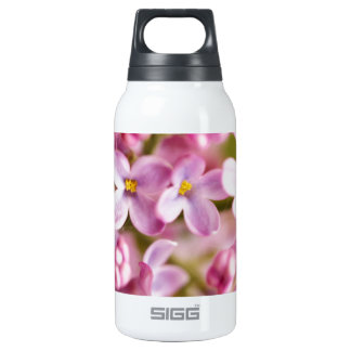 Beautiful Pink Orchid Flowers 10 Oz Insulated SIGG Thermos Water Bottle