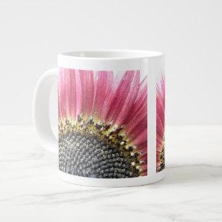 Beautiful Pink Sunflower Mug