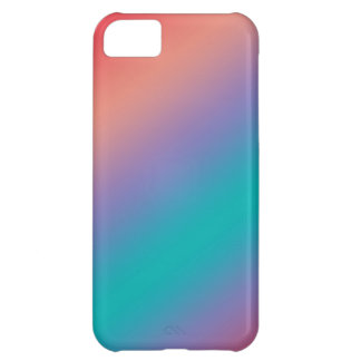 Beautiful Plain Wave Shades : add txt img iPhone 5C Cover