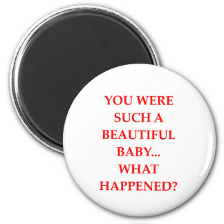 BEAUTIFUL.png Refrigerator Magnet
