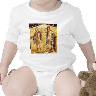 BEAUTIFUL Pompeii Mosaic Shirts