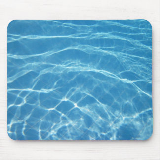 Beautiful Pool Water Mouse Pad