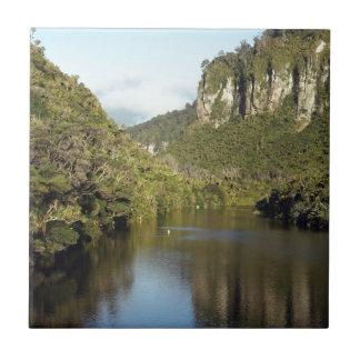 Beautiful Pororari River Ceramic Tile