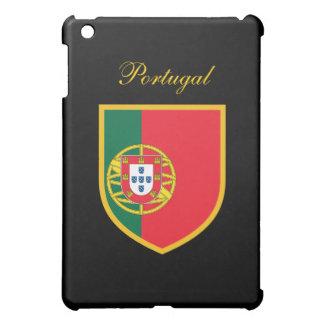 Beautiful Portugal Flag Case For The iPad Mini