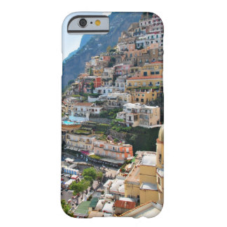 Beautiful Positano, Italy Barely There iPhone 6 Case