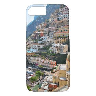 Beautiful Positano, Italy iPhone 7 Case