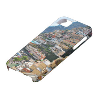 Beautiful Positano, Italy iPhone SE/5/5s Case