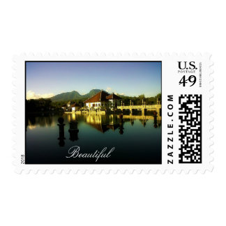 Beautiful Postage Stamps