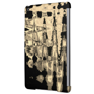 Beautiful Pretty Unique Exceptional jet back iPad Air Case